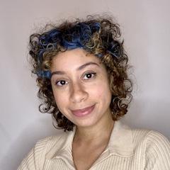 Georgina Arroyo (she/her)