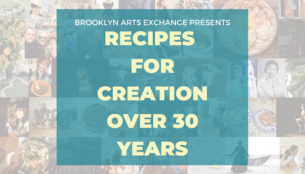 Brooklyn Arts Exchange Celebrating 30 years of creativity