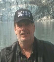 Greg Davidek Headshot