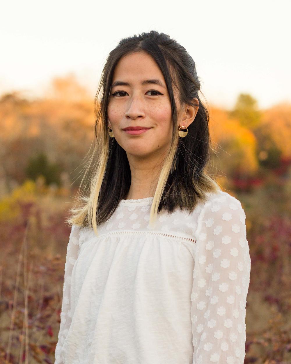Headshot of Yo-Yo Lin