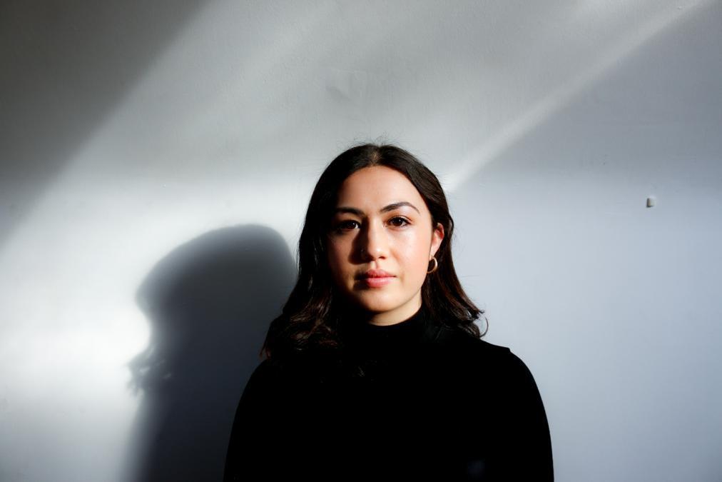 Audrey Berger Headshot
