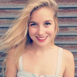 Emily Bruner (she/her)